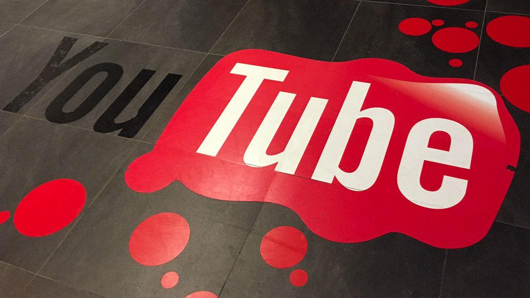 Новый скандал вокруг YouTube: Видеохостинг обвиняют в слежке за детьми