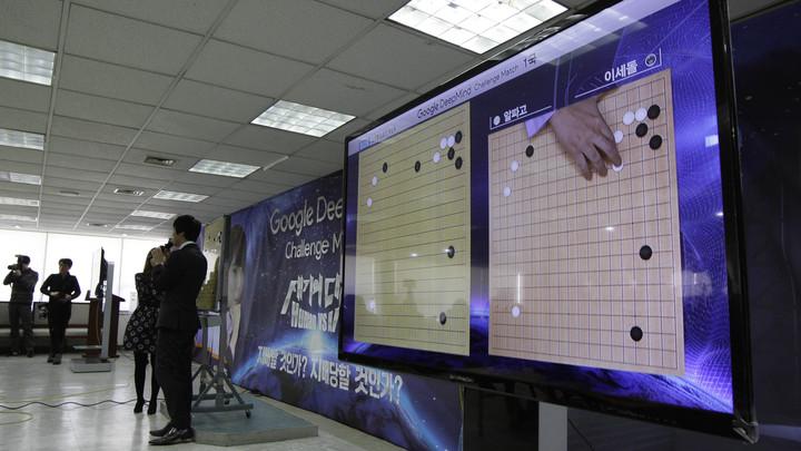 Искусственный интеллект от Google стал в 10 раз быстрее, играя в игры от Atari