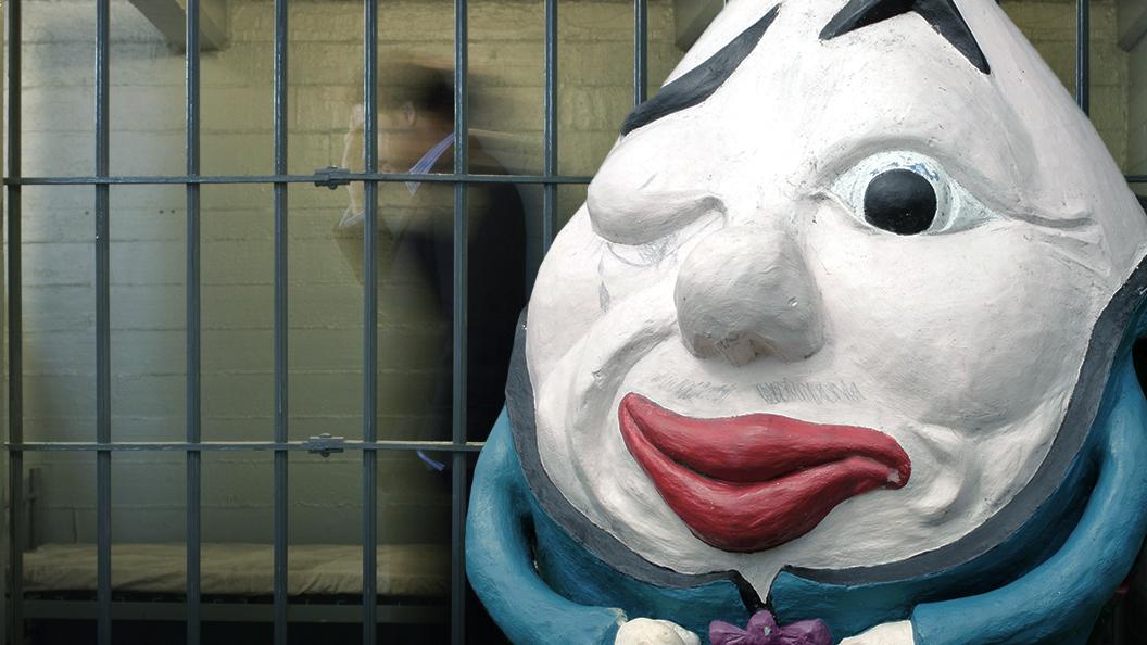 Эксперт: Человека Березовского могли задержать по делу Шалтай-Болтая