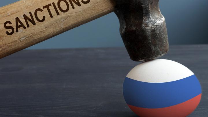 Россия сосредотачивается: Неизвестные санкции против русских