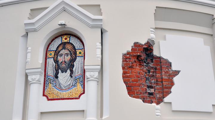Иисус и белорус: Отец Андрей Ткачёв раскрыл, как не допустить к власти клеймёных негодяев