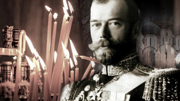 Золотой век русской святости