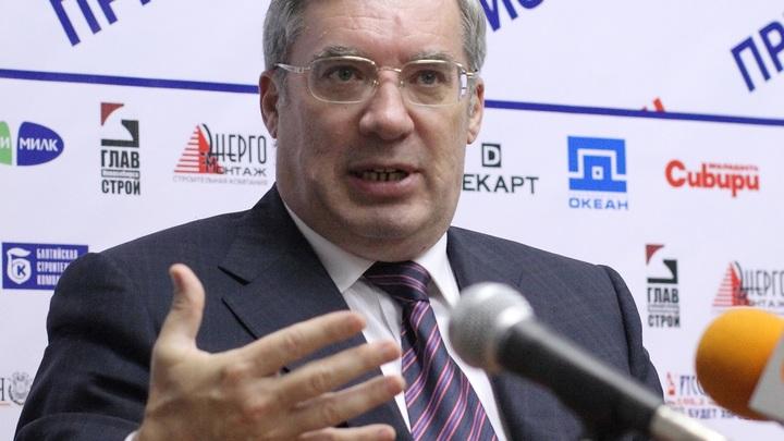 Красноярский край захлестнула волна слухов о грядущей смене губернатора