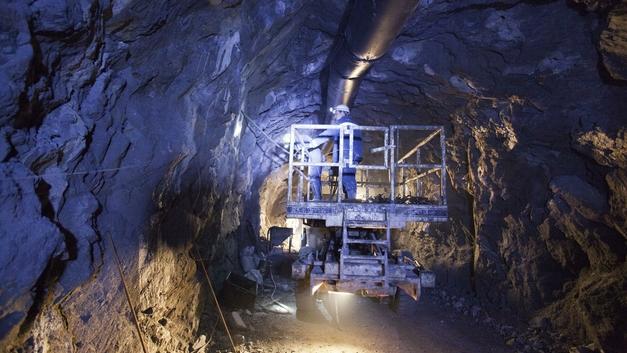 ЧП на Алтае: На Корбалихинском руднике произошло обрушение горной породы, есть жертвы