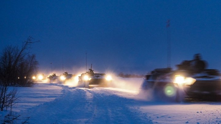 Бесконечная Арктика, но нашли… как? Русские поставили в тупик американских военных