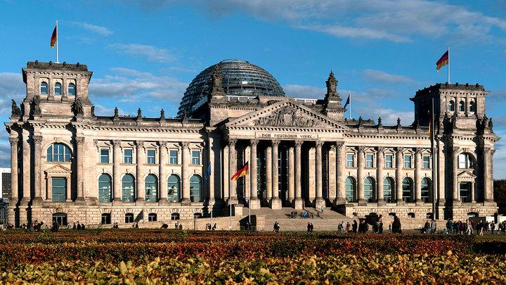 Победа реализма. Германия отказала Украине в праве ссорить ее с Россией