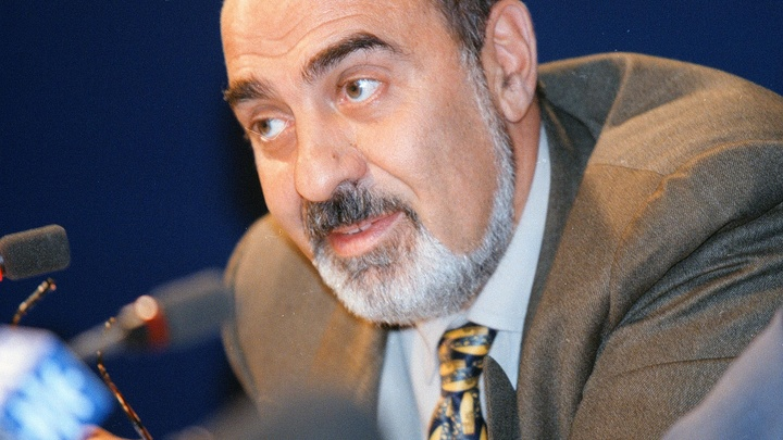 Политтехнологии больше не будут прежними: Скончался историк Игорь Бунин