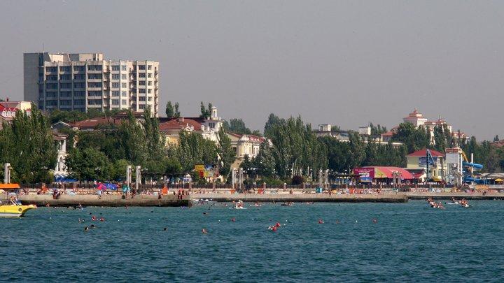 В буквальном смысле удушение населения: Россия подняла в ООН вопрос о водной блокаде Крыма