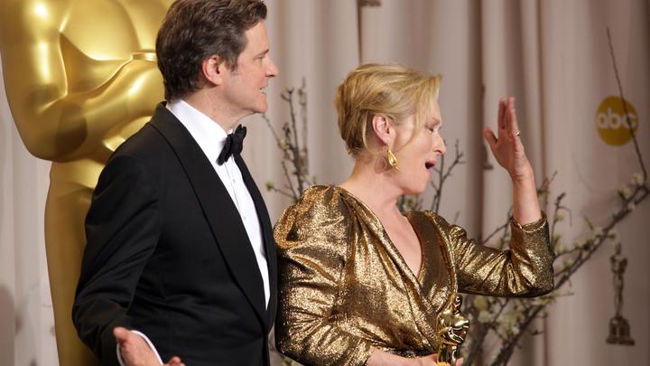 Педофилов забыли, многие расстроятся: Простые американцы высмеяли ЛГБТ-прогиб Оскара