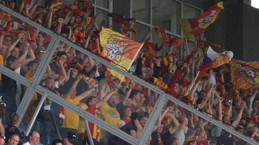 Тульский «Арсенал» арендовал полузащитника «Сент-Этьена»