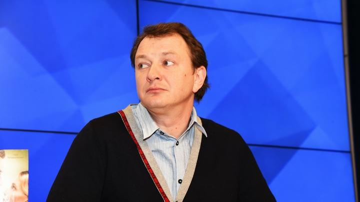 Марату Башарову закрыли въезд на Украину