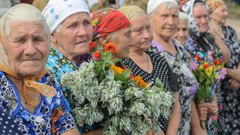 Лет через десять: Названы сроки достижения уровня пенсий в 25 тысяч рублей