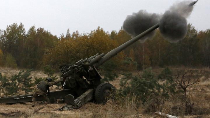 Хотят больше жертв: Каратели ВСУ сменили тактику обстрелов ДНР