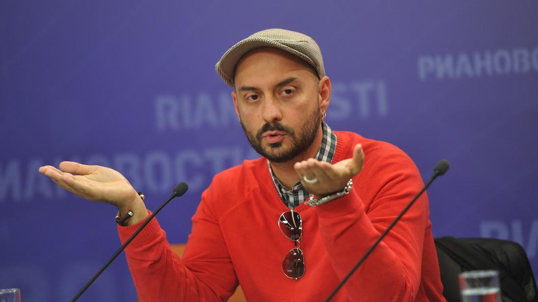 Скандально известный режиссер Серебренников остался без загранпаспорта