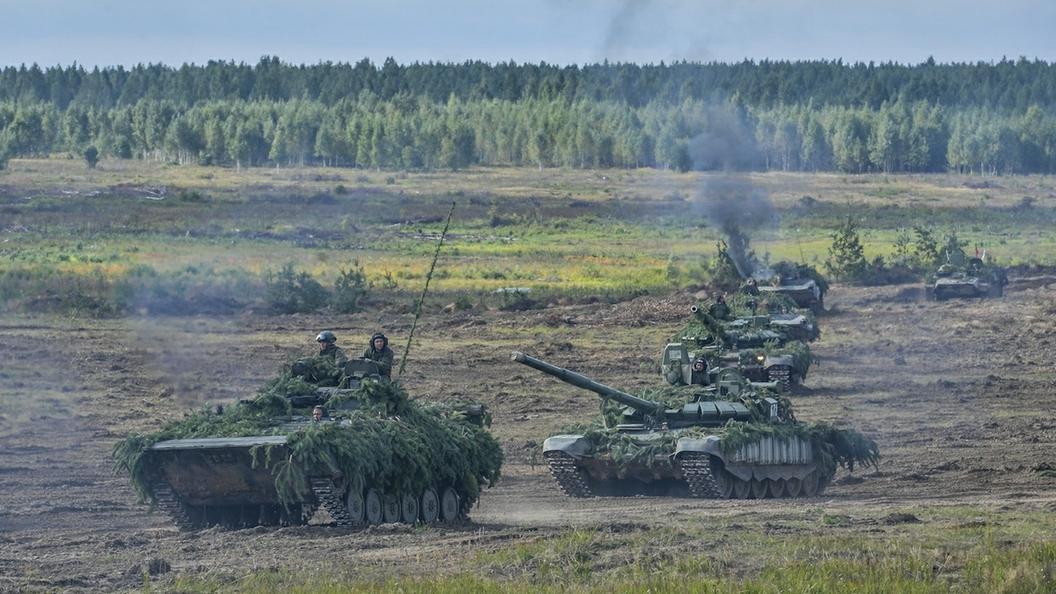 Немецкие СМИ: В наземной войне против России у НАТО нет ни шанса