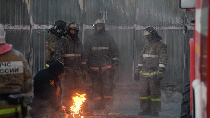Очевидцы сообщили о взрыве в жилом доме в Энгельсе
