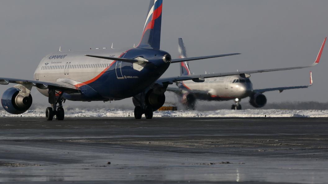 Каир: Названа дата восстановления стабильных рейсов Москва
