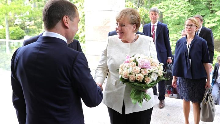 Она старалась: Меркель раскрыла, что уже скоро уйдет из большой политики