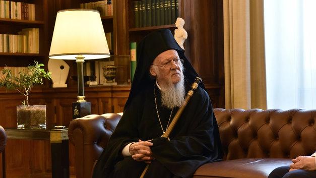 Украина приготовилась к автокефалии: Порошенко объявил о получении согласия Вселенского Патриарха Варфоломея