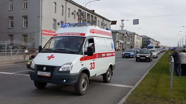 В Кузбассе с начала недели выросло количество заразившихся COVID-19