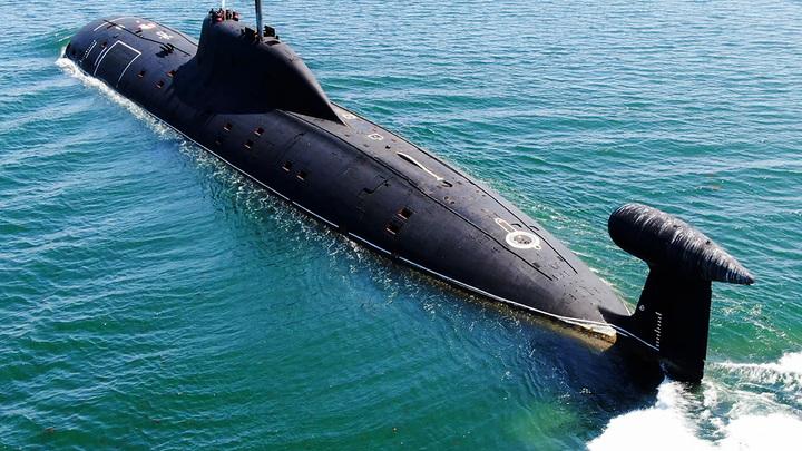 У России слабый флот? Не судите поверхностно: Под водой у неё спрятаны волчьи стаи