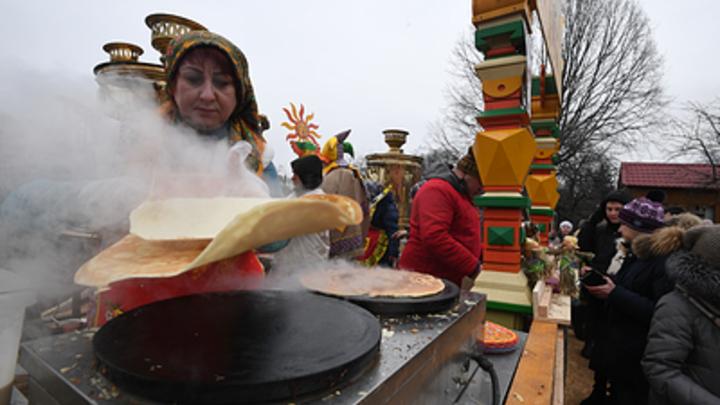 Как в Новосибирске отметят Масленицу-2021: Городская праздничная программа