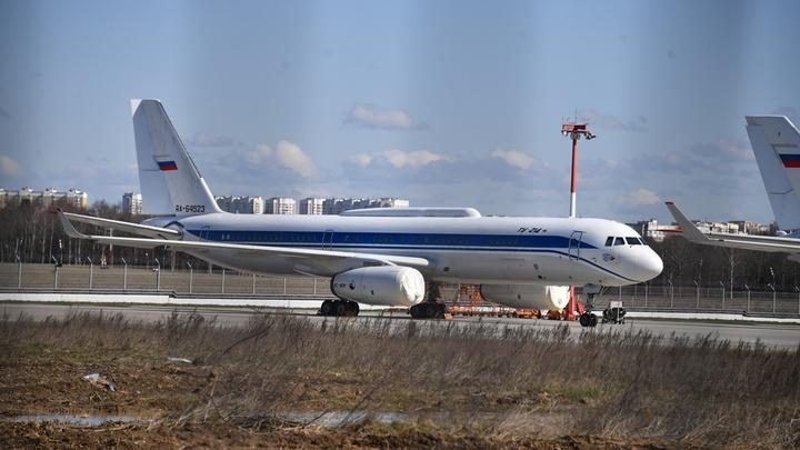 Самолётам Ту-214ОН нашли работу после выхода из ДОН: Под прицелом Крым и Краснодар