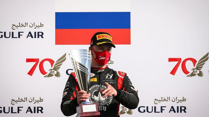 Исполнение мечты всей жизни: Мазепин стал четвёртым русским пилотом Формулы-1