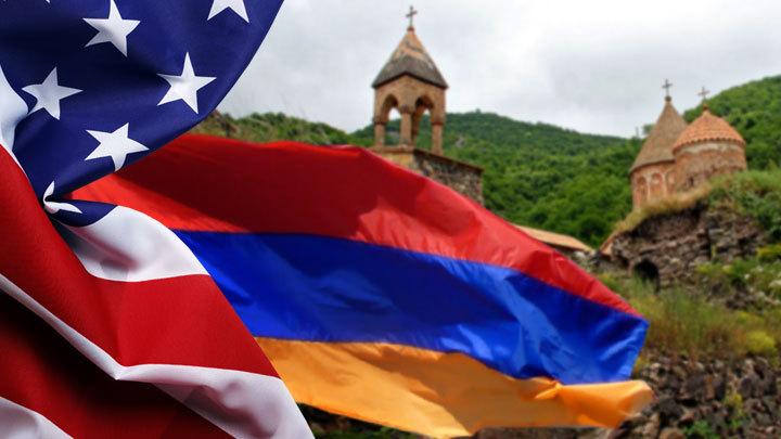 США хотят отдалить Армению от России и «взорвать» Карабах