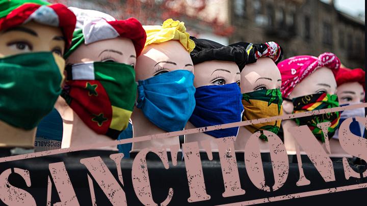 Пекин тоже наш: Россию ждут новые санкции. Теперь за Китай