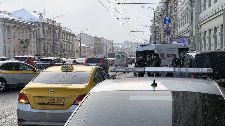 Я очень испугалась: Мисс Томск объяснила нападение на таксиста и крики Вези меня, мразь!