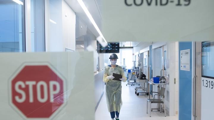 Определены два ключевых фактора заражения коронавирусом
