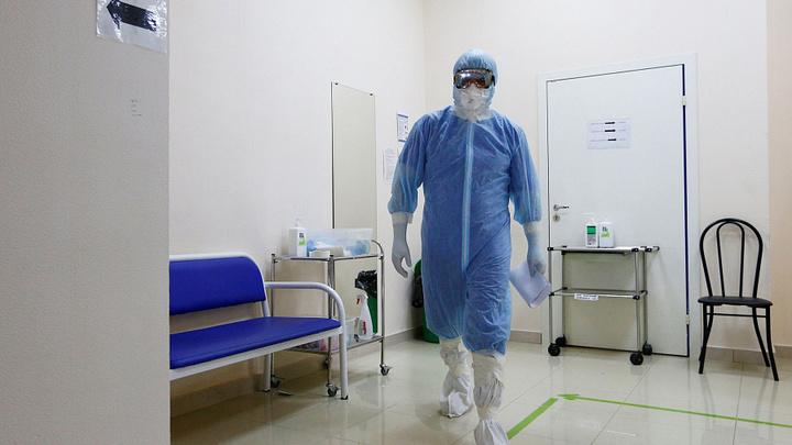 Коронавирус в Краснодарском крае на 17 ноября: рост заболеваемости не останавливается