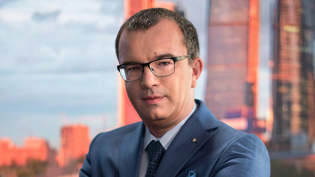 Юрий Пронько рассказал об истинных целях провокатора Навального