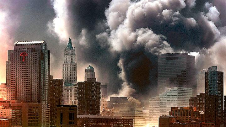 Кто и зачем организовал теракты 11 сентября