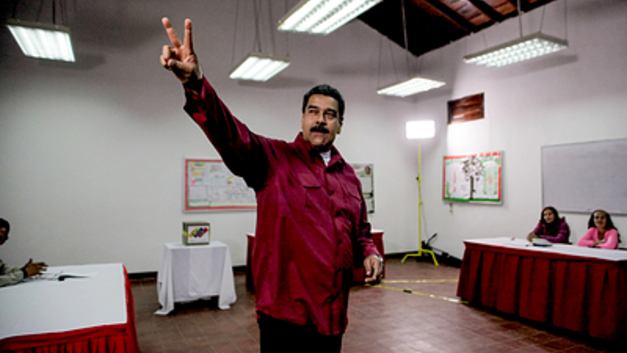 Политика стабильности: Венесуэла выбрала нового президента