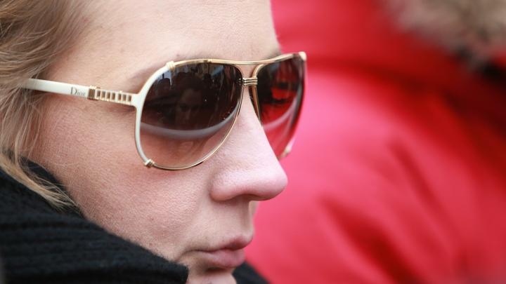 Улетела за инструкциями? Жена Навального внезапно покинула Россию