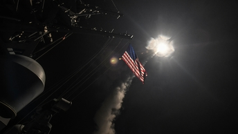 Соприкоснуться не вышло: Госдепу США не понравились стратегические цели России в Сирии