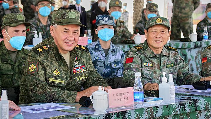 Дугин: Москва и Пекин сделают крах западной гегемонии необратимым