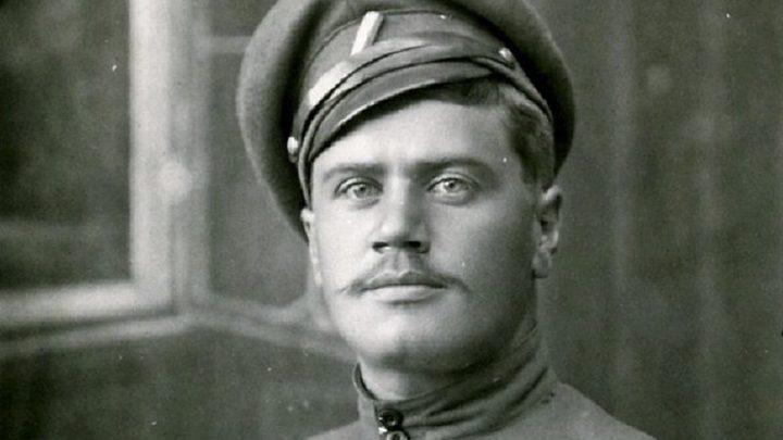 Генерал в 27 лет: Героическая история сибиряка Анатолия Пепеляева