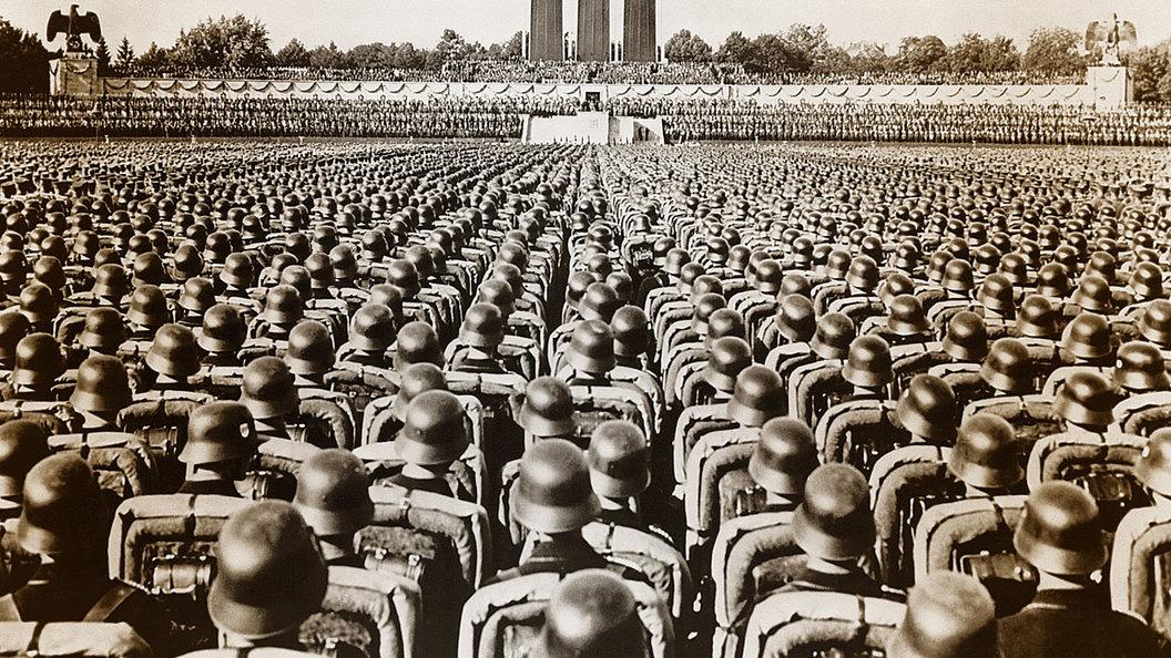 Гитлер вёл Германию к самоубийству