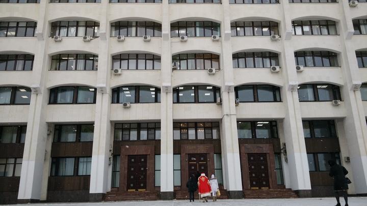 В администрации Владимирской области опять сменился главный по СМИ