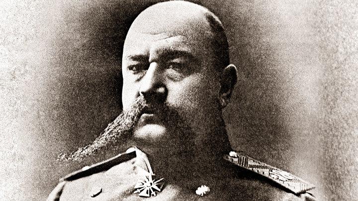 Один день в истории: 84 года назад скончался генерал Юденич
