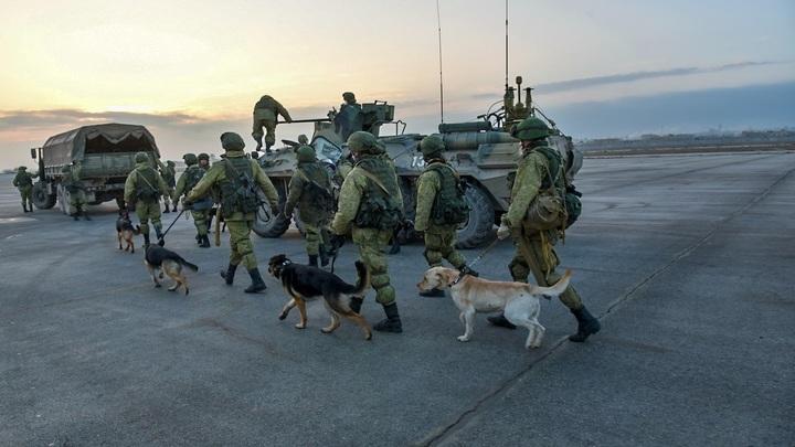 Пентагон и Минобороны РФ обсудили безопасное небо Сирии