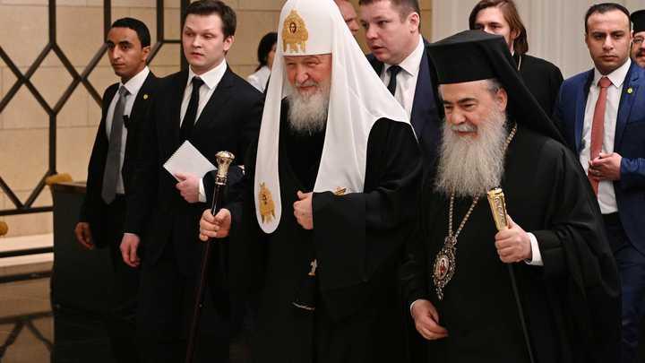 Хороший намёк для всего нашего православного мира: Владыка Авель о братской встрече Предстоятелей и иерархов в Иордании