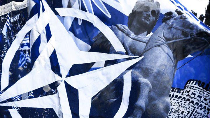 Кто кого: Александр Македонский vs. НАТО