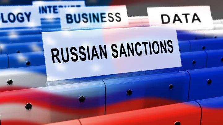 За что вводили санкции против России в 2019 году