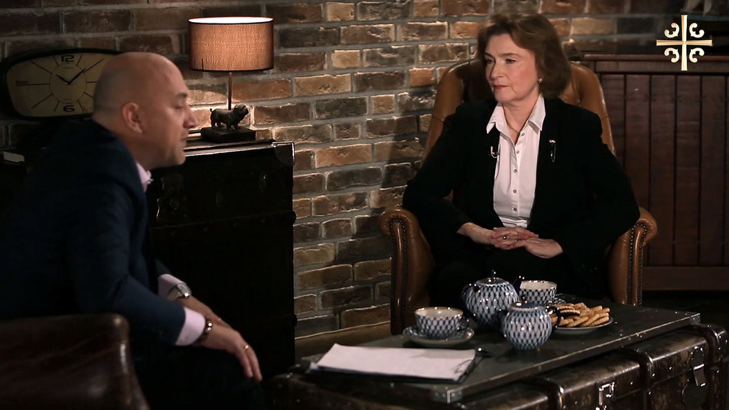 Чай с Захаром: Проблема элиты в России существовала всегда