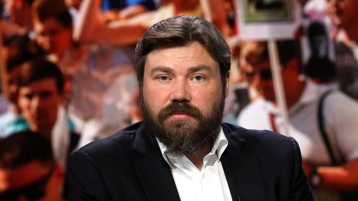 Я понимаю, что вы оппозиционер, но...: Малофеев ответил на прямой вопрос о политической карьере
