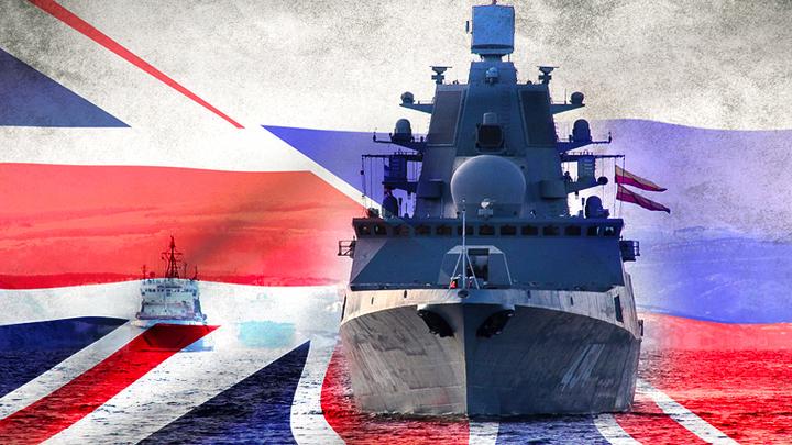 Британцы осознали: Время шуток с Россией кончилось